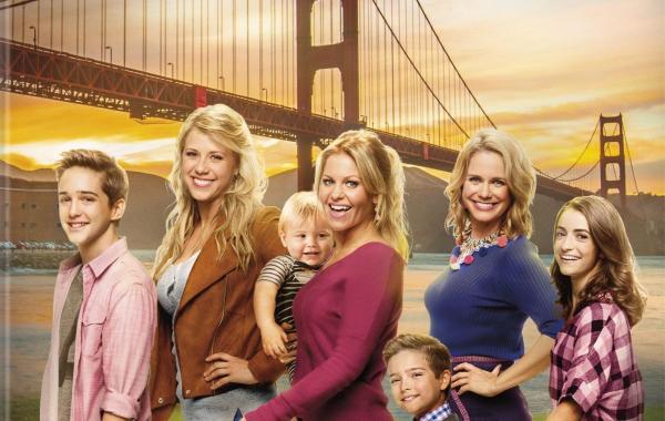 'Fuller House: The Complete Second Season'; Arrives On DVD December 12, 2017 From Warner Bros 13