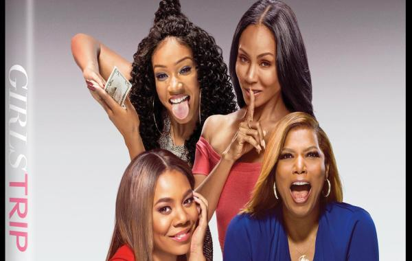 'Girls Trip'; Arrives On Digital October 3 & On Blu-ray & DVD October 17, 2017 From Universal 13