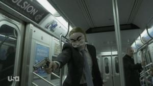 """The Teaser Trailer For 'Mr. Robot: Season 3' Has Finally Arrived To Promise """"Democracy Is Coming""""! 4"""