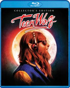 [Blu-Ray Review] 'Teen Wolf': The Original 80's Classic Is Now Available On Collector's Edition Blu-ray From Scream Factory 1