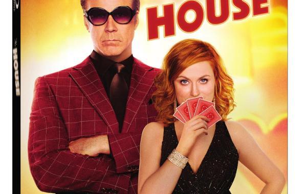 'The House'; Arrives On Digital September 26 & On Blu-ray & DVD October 10, 2017 From Warner Bros 19