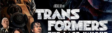 'Transformers: The Last Knight'; Arrives On Digital September 12 & On 4K Ultra HD, Blu-ray 3D & Blu-ray September 26, 2017 From Paramount 26