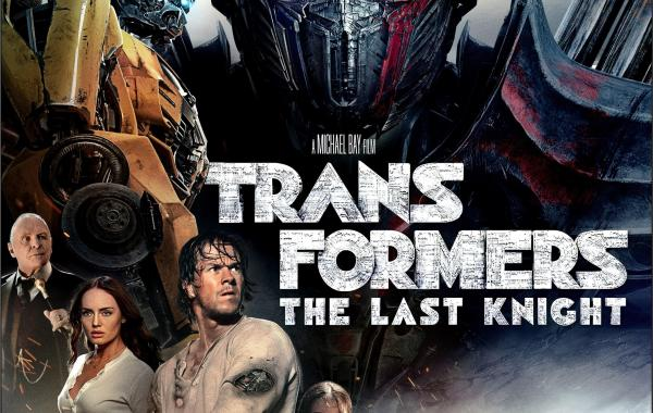 'Transformers: The Last Knight'; Arrives On Digital September 12 & On 4K Ultra HD, Blu-ray 3D & Blu-ray September 26, 2017 From Paramount 28