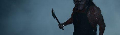 The Debut Teaser For The Secretly Filmed New 'Hatchet' Film 'Victor Crowley' Hacks Its Way Online 8