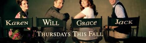 'Will and Grace' Revival Renewed For Additional Season On NBC & A New 'Sneak Peek' Video Released 14