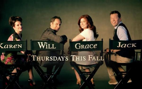 'Will and Grace' Revival Renewed For Additional Season On NBC & A New 'Sneak Peek' Video Released 13