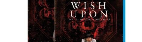 'Wish Upon'; Arrives On Director's Unrated Blu-ray & On Digital HD & DVD October 10, 2017 From Broad Green 5