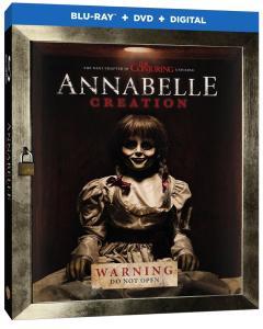 'Annabelle: Creation'; Arrives On Digital October 20 & On Blu-ray & DVD October 24, 2017 From Warner Bros 7
