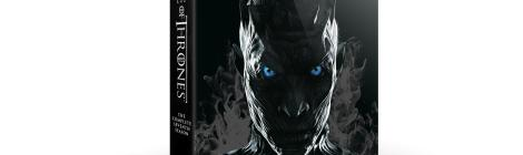 'Game Of Thrones: The Complete Seventh Season'; Arrives On Digital September 25 & On Blu-ray & DVD December 12, 2017 From HBO 17