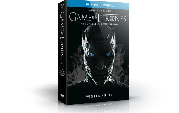 'Game Of Thrones: The Complete Seventh Season'; Arrives On Digital September 25 & On Blu-ray & DVD December 12, 2017 From HBO 16