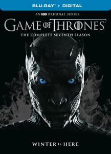 [Blu-Ray Review] 'Game Of Thrones: The Complete Seventh Season': Now Available On Blu-ray, DVD & Digital From HBO 1