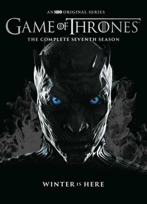 'Game Of Thrones: The Complete Seventh Season'; Arrives On Digital September 25 & On Blu-ray & DVD December 12, 2017 From HBO 5