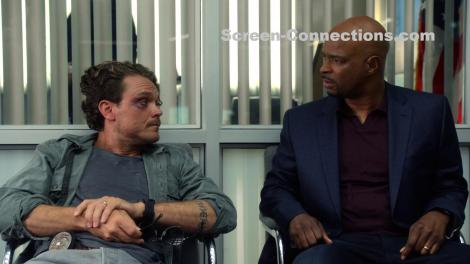 [Blu-Ray Review] 'Lethal Weapon: The Complete First Season': Now Available On Blu-ray & DVD From Warner Bros 2