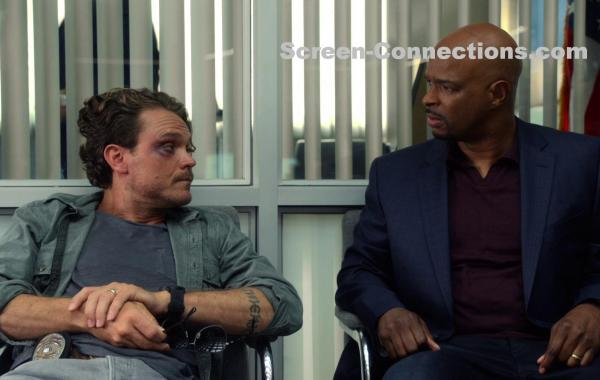 [Blu-Ray Review] 'Lethal Weapon: The Complete First Season': Now Available On Blu-ray & DVD From Warner Bros 1