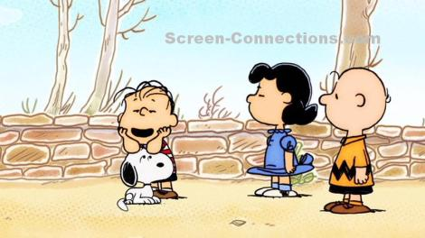 [DVD Review] 'Peanuts By Schulz: School Days': Now Available On DVD From Warner Bros 2