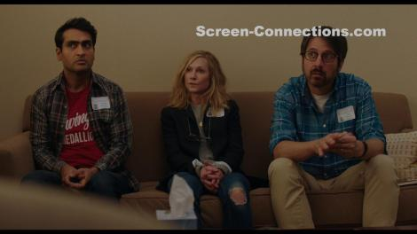 [Blu-Ray Review] 'The Big Sick': Now Available On Blu-ray, DVD & Digital From Lionsgate 5