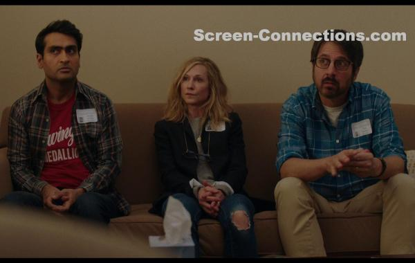 [Blu-Ray Review] 'The Big Sick': Now Available On Blu-ray, DVD & Digital From Lionsgate 10