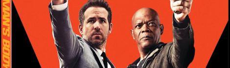 'The Hitman's Bodyguard'; Arrives On Digital HD November 7 & On 4K Ultra HD, Blu-ray & DVD November 21, 2017 From Lionsgate 26