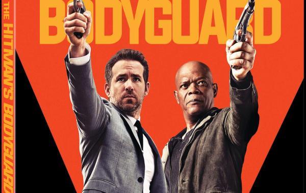 'The Hitman's Bodyguard'; Arrives On Digital HD November 7 & On 4K Ultra HD, Blu-ray & DVD November 21, 2017 From Lionsgate 31