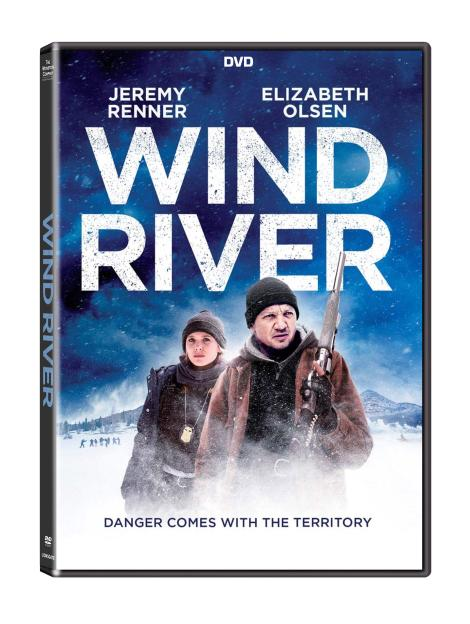 'Wind River'; Arrives On Digital HD October 31 & On Blu-ray & DVD November 14, 2017 From Lionsgate 6