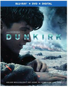 [Blu-Ray Review] 'Dunkirk': Now Available On 4K Ultra HD, Blu-ray, DVD & Digital From Warner Bros 1