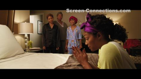 [Blu-Ray Review] 'Girls Trip': Now Available On Blu-ray, DVD & Digital From Universal 6
