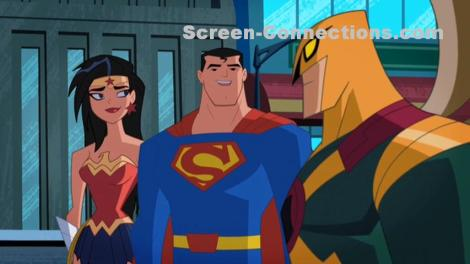 [DVD Review] 'Justice League Action: Season 1 Part 1 – Superpowers Unite!': Now Available On DVD From DC & Warner Bros 4