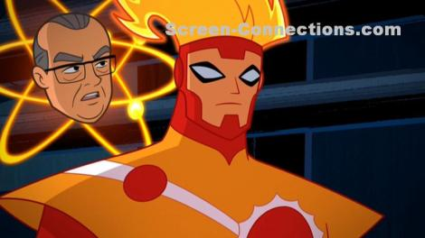 [DVD Review] 'Justice League Action: Season 1 Part 1 – Superpowers Unite!': Now Available On DVD From DC & Warner Bros 7