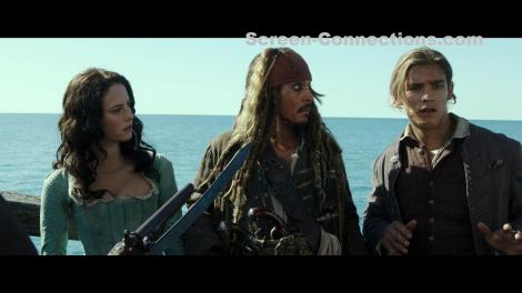 [Blu-Ray Review] 'Pirates Of The Caribbean: Dead Men Tell No Tales': Now Available On 4K Ultra HD, Blu-ray, DVD & Digital From Disney 17
