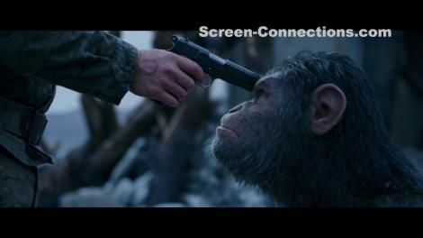 [Blu-Ray Review] 'War For The Planet Of The Apes': Now Available On 4K Ultra HD, 3D Blu-ray, Blu-ray DVD & Digital From Fox Home Ent 7