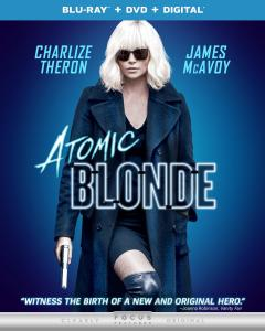 [Blu-Ray Review] 'Atomic Blonde': Now Available On 4K Ultra HD, Blu-ray, DVD & Digital From Focus Features & Universal 1