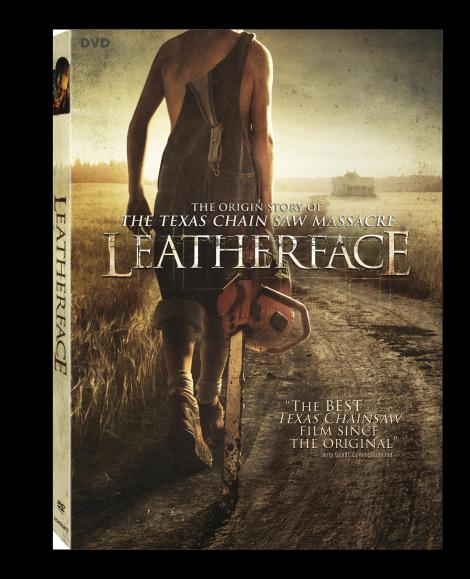'Leatherface'; Arrives On Blu-ray & DVD December 19, 2017 From Lionsgate 5