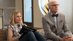 'The Good Place' Renewed For Season 3 On NBC; Forking Awesome! 4