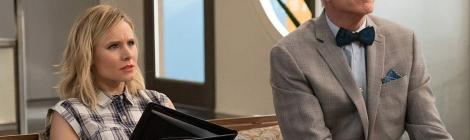 'The Good Place' Renewed For Season 3 On NBC; Forking Awesome! 5