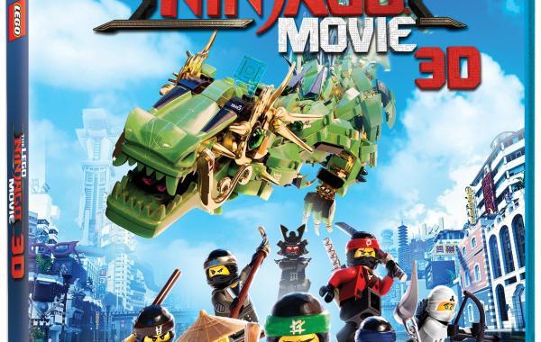 'The LEGO Ninjago Movie'; Arrives On Digital December 12 & On 4K Ultra HD, 3D Blu-ray, Blu-ray & DVD December 19, 2017 From Warner Bros 49
