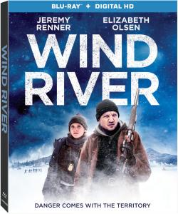 [Blu-Ray Review] 'Wind River': Now Available On Blu-ray, DVD & Digital From Lionsgate 1