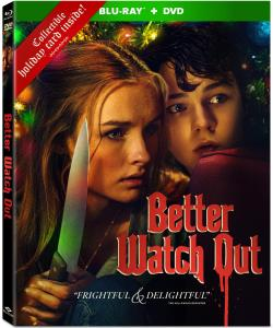 [Blu-Ray Review] 'Better Watch Out': Available On Blu-ray & DVD December 5, 2017 From Well Go USA 1