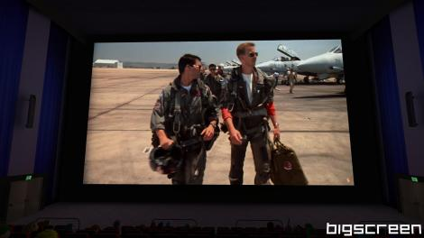 Get Ready For The Ultimate Experience As Bigscreen & Paramount Announce Debut Of 'Top Gun' In Virtual Reality 4