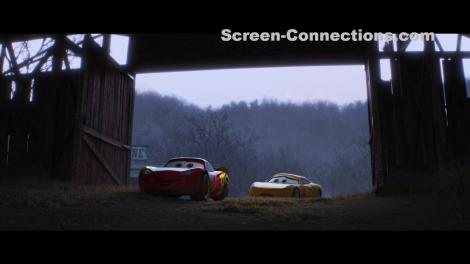 [Blu-Ray Review] 'Cars 3': Now Available On 4K Ultra HD, Blu-ray, DVD & Digital From Disney•Pixar 7