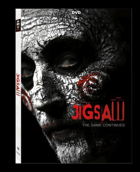 'Jigsaw'; Arrives On Digital January 9 & On 4K Ultra HD, Blu-ray & DVD January 23, 2018 From Lionsgate 14