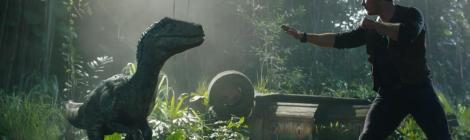 The First 'Jurassic World: Fallen Kingdom' Trailer Is Here To Devour You 11