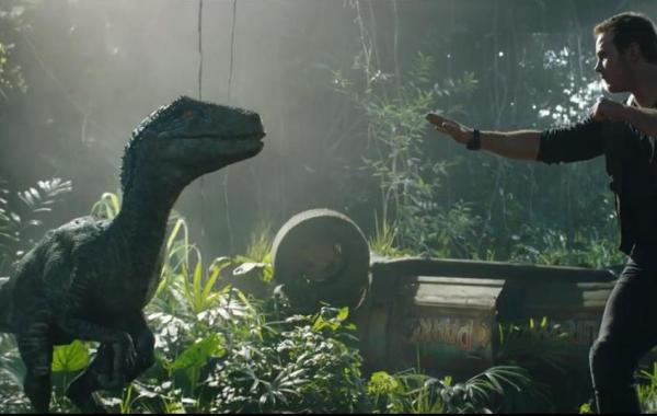 The First 'Jurassic World: Fallen Kingdom' Trailer Is Here To Devour You 10