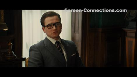 [Blu-Ray Review] 'Kingsman: The Golden Circle': Now Available On 4K Ultra HD, Blu-ray, DVD & Digital From Fox Home Ent 2