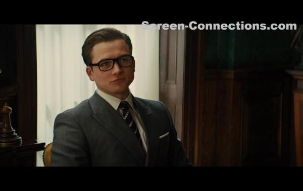 [Blu-Ray Review] 'Kingsman: The Golden Circle': Now Available On 4K Ultra HD, Blu-ray, DVD & Digital From Fox Home Ent 4