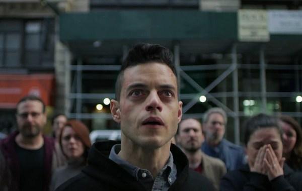 'Mr. Robot' Renewed For Season 4 On USA 19