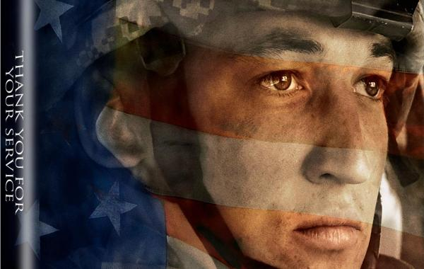 'Thank You For Your Service'; Arrives On Digital January 9 & On Blu-ray & DVD January 23, 2018 From Universal 45