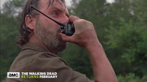 The Last Stand Begins In 'The Walking Dead' Mid-Season Preview 1