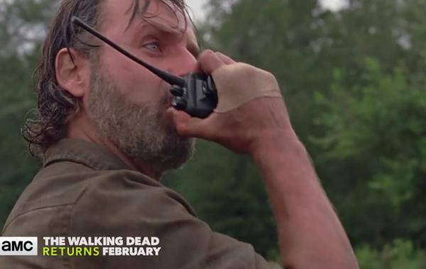 The Last Stand Begins In 'The Walking Dead' Mid-Season Preview 34