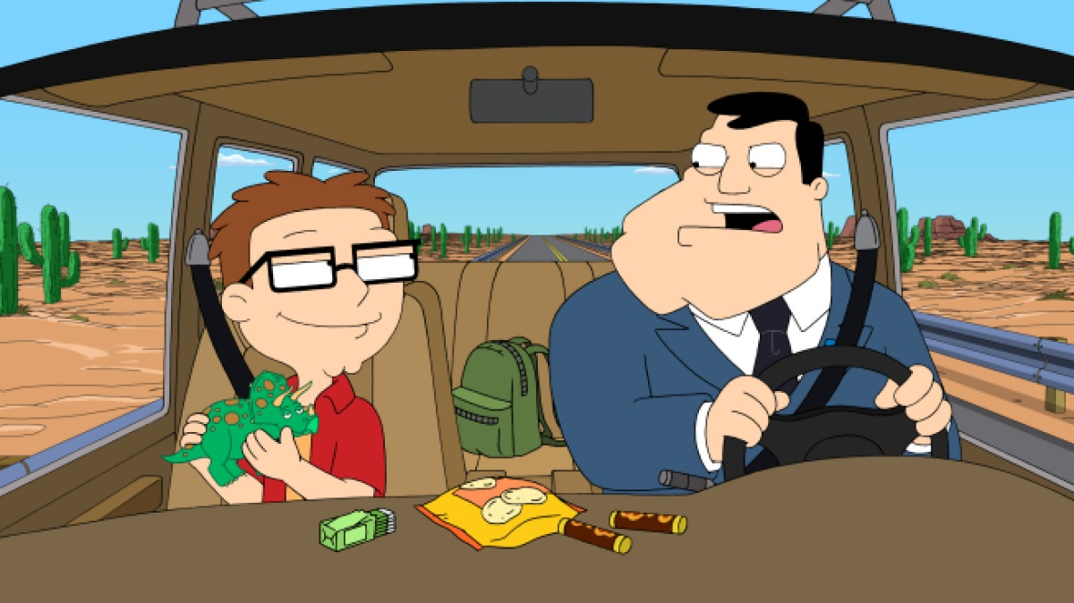 TBS Renews 'American Dad' & 'Full Frontal' For 2 Additional Seasons; Also Renews 'Joker's Wild' & 'Drop The Mic' 1