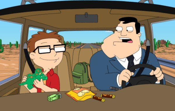 TBS Renews 'American Dad' & 'Full Frontal' For 2 Additional Seasons; Also Renews 'Joker's Wild' & 'Drop The Mic' 10